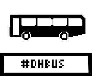 dhbus logo test 1