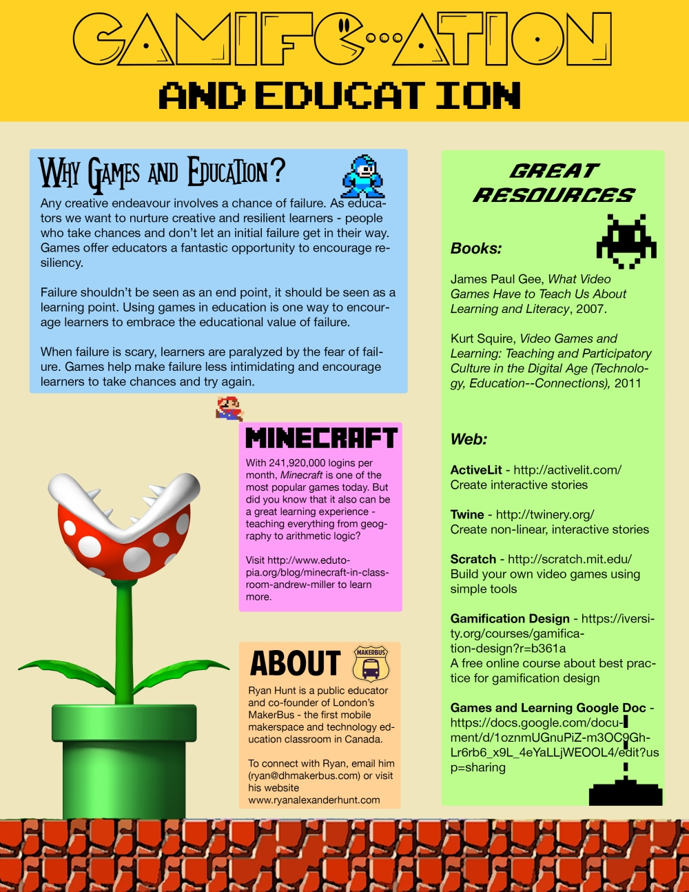 Gamification Handout