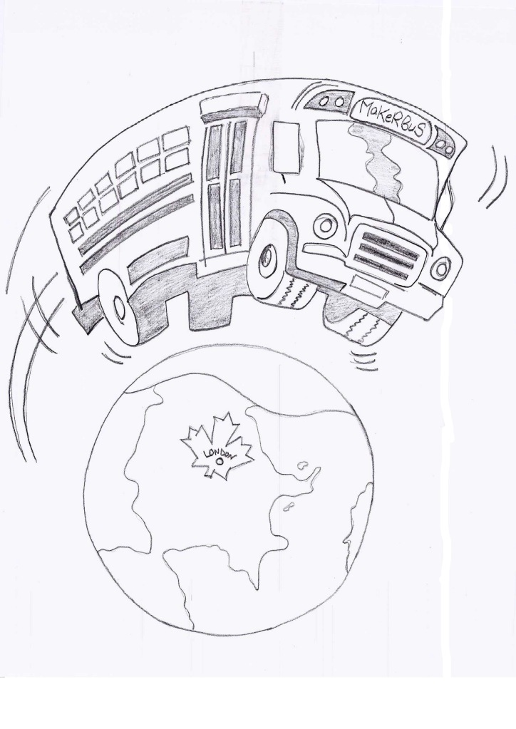 Safia Drawing 2